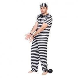 Gevangene zwart-wit
