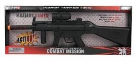 Swat geweer Deluxe