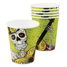 Bekers Day of the dead