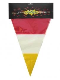 Vlaggenlijn Oeteldonk 10 m