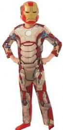 Iron man 3 officieel