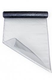 Zilver organza