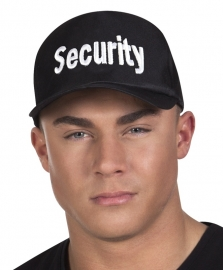 Baseball cap Security