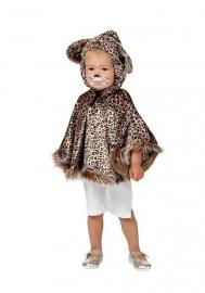 Wilde kat cape