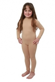 Body suit huidskleur