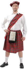 Schotse kleding en acc.