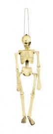 Skeleton hangdeco 40 cm