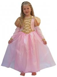 Prinses Katja jurk