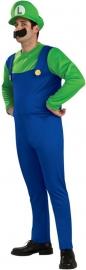 Super Luigi kostuum
