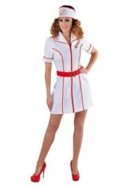 Verpleegster jurkje sexy