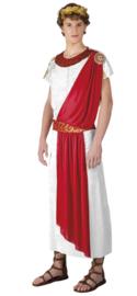 Roman kostuum Nero