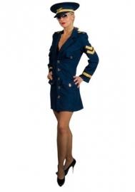 Piloot dames jurkje