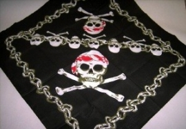 Piraten Bandana