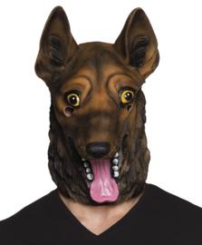 Masker Duitse herder