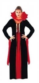 Gothic Vamp lady