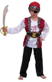 Jonge Piraat
