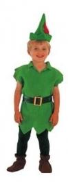 Mini Peter Pan