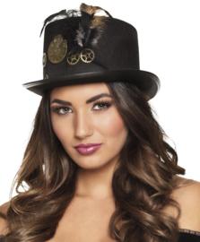 Steamgear hoed