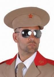 Russische legerpet