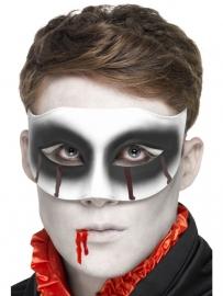 Oogmasker Zombie