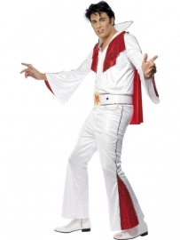 Elvis The king kostuum