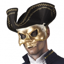 Venetiaans masker Pirata