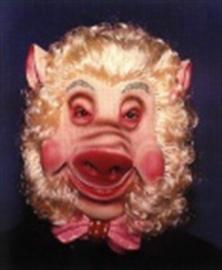 Masker Mr. Varken funny