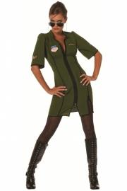 F16 sexy jurkje