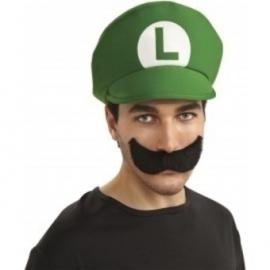 Super Luigi set