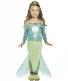 Ariel de zeemeermin