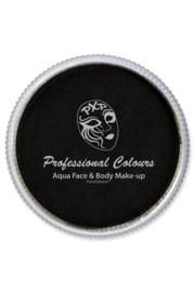 PXP zwart 30gr schmink