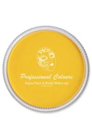 PXP Geel 30gr schmink