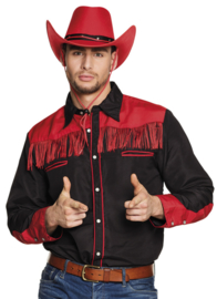 Western shirt country