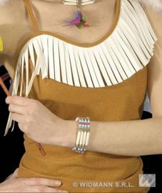 Indiaanse armband
