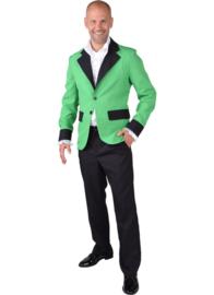 Colbert basic groen