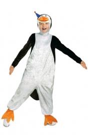 Madagascar Pinguin licentie