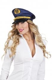 Donna kapiteinspet