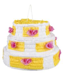 Pinata Verjaardagstaart