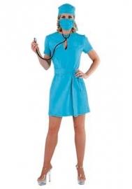 Chirurg dameskleding