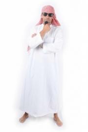 Sheik / Sjeik al Dubay
