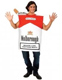 Marlboro sigaret kostuum