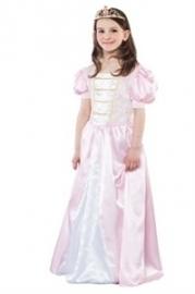 Prinsessen jurk Alexi
