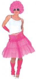 tulle skirt / petticoat