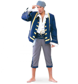 Piraat kostuum Finley
