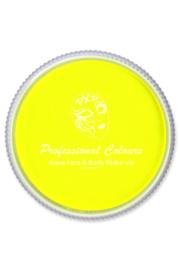 PXP neon geel 30gr schmink