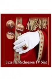 Handschoenen Luxe TV Sint