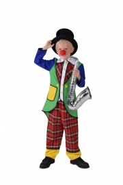 Clownspak pipo