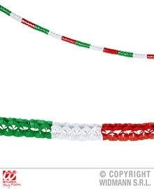 Mexicaanse slinger guirlande 3 meter