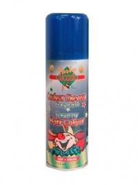 Hairspray Blauw