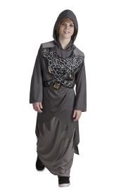 Dungeon lord kostuum